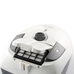 AR4032 Clea- Nart Noro Elektrikli Süpürge - Beyaz - Thumbnail