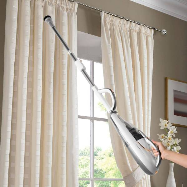 AR4033 Magiclean Rechargeable Stick Vacuum Cleaner - Pearl