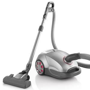 - AR4034 Cleanart Ultra Silent Elektrikli Süpürge - Gri