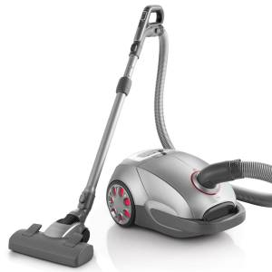 - AR4034 Cleanart Ultra Silent Vacuum Cleaner- Grey