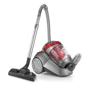 - AR4047 Grande Turbo Cyclone Filter Vacuum Cleaner - Red