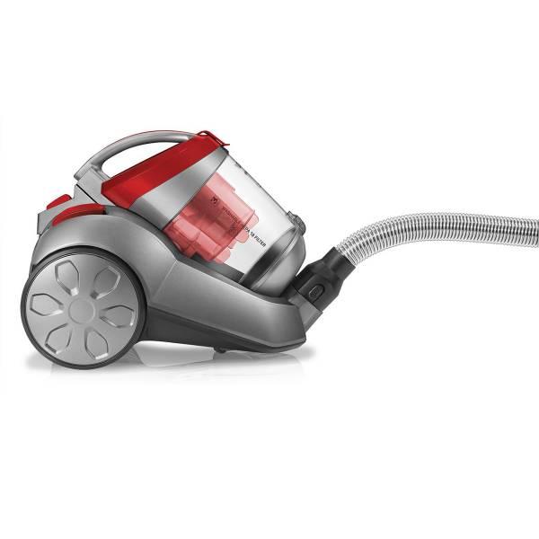 AR4047 Grande Turbo Cyclone Filter Vacuum Cleaner - Red
