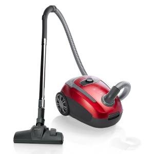 - AR4054 Cleanart Sılence Pro Vacuum Cleaner - Pomegranate