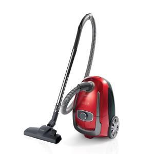 AR4054 Cleanart Sılence Pro Vacuum Cleaner - Pomegranate - Thumbnail