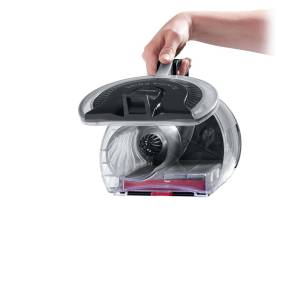 AR4060 Olimpia Prime Cyclone Filter Vacuum Cleaner- Fuschia - Thumbnail