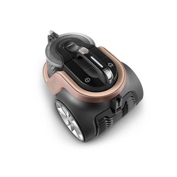AR4088 Olimpia Power Cyclone Filter Vacuum Cleaner - Cinnamon