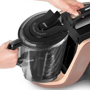 AR4088 Olimpia Power Cyclone Filter Vacuum Cleaner - Cinnamon - Thumbnail