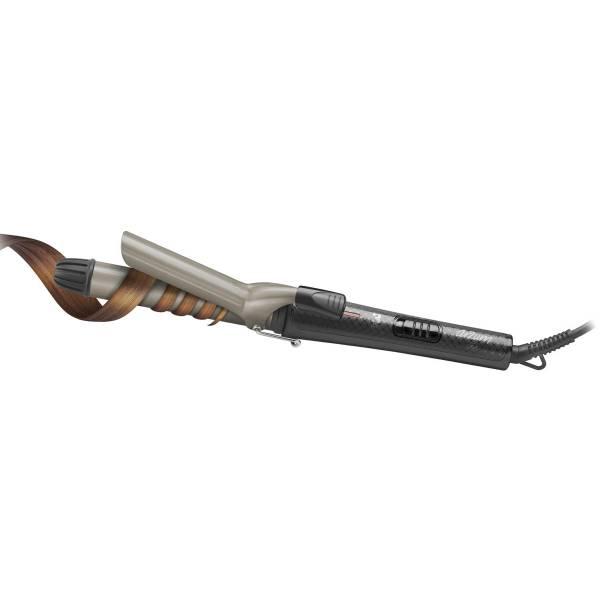 AR5028 Lisa XL Hair Curler - Black