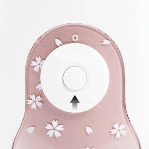 AR5029 Rosy Epilasyon Cihazı - Beyaz - Thumbnail