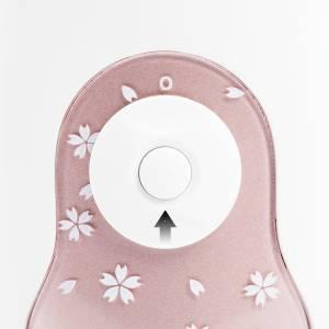 AR5029 Rosy Epilator - White - Thumbnail
