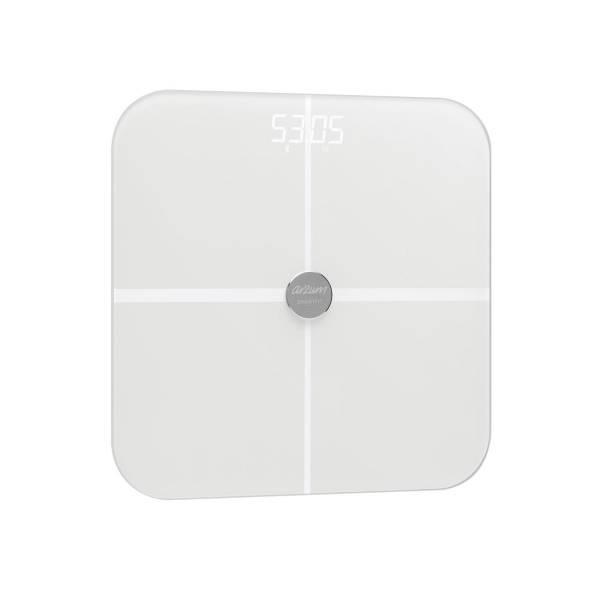 AR5031 Smartfit Bluetooth Bağlantılı Vücut Analiz Baskülü - Beyaz