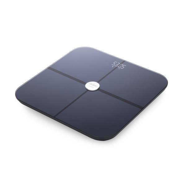 AR5031 Smartfit Bluetooth Bağlantılı Vücut Analiz Baskülü - Siyah