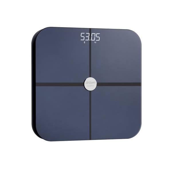 AR5031 Smartfit Bluetooth Body Analysis Scale - Black