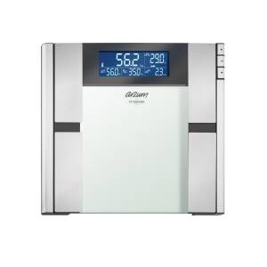 - AR553 Fitsense Body Analysis Scale - Silver