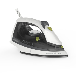 - AR694 Tessia Steam Iron- Grey Green
